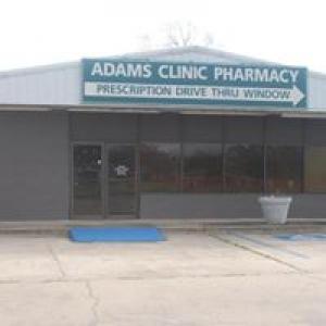 Adams Clinic Pharmacy