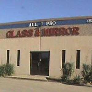 All-Pro Glass & Mirror