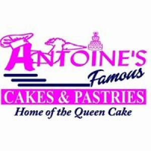 Antoine's Famous Cakes & Pies