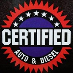 Certified Auto and Diesel
