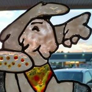 Baker's Famous Pizza