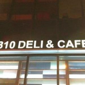 810 Deli Inc