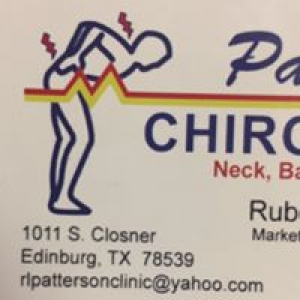 Patterson Chiropractic