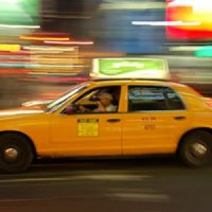 All Around Town Taxi Service