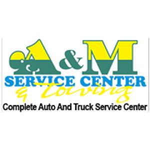 A & M Service Center