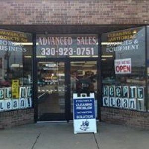 Advanced Sales & Supply Co