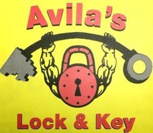 Avila's Lock & Key