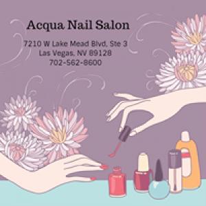 Acqua Nail Salon