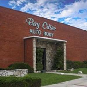 Bay Cities Auto Body