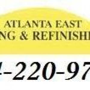 Atlanta East Stripping & Refinishing