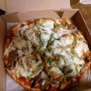 Ari's Pizza & Subs