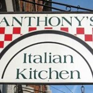 Anthony's Italian Kitchen