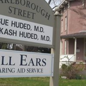All Ears Hearing Aid Services Inc