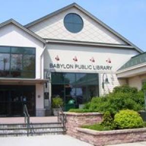 Babylon Public Library