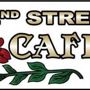 82nd Street Cafe
