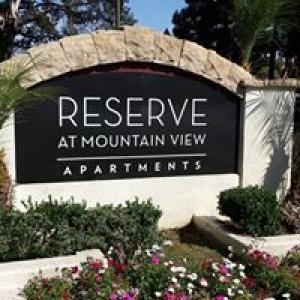 Archstone Mountain View