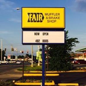 Fair Muffler & Brake Shops
