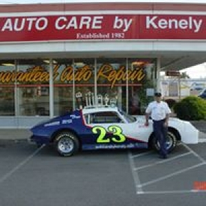 Auto Care by Kenely Inc