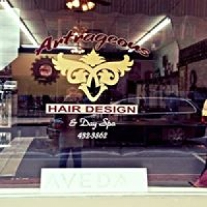 Artrageous Hair Design & Day Spa