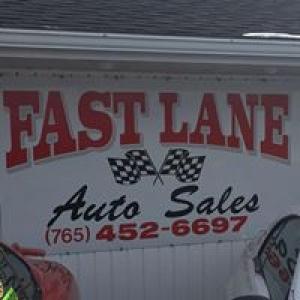 Fast Lane Auto Sales