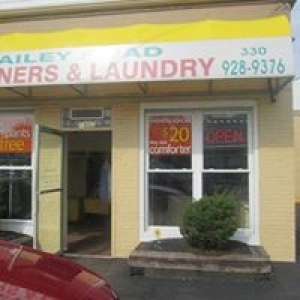 Bailey Road Dry Cleaners