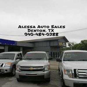 Alessa Auto Sales
