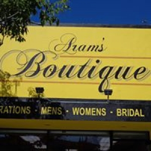 Aram's Boutique