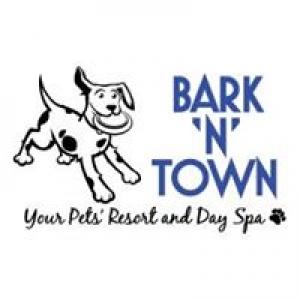 Bark 'N' Town