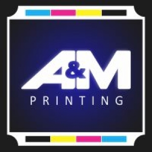 A & M Printing