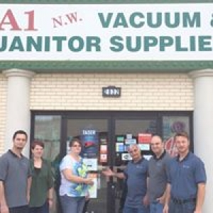 A-1 NW Vacuum & Janitor Supplies