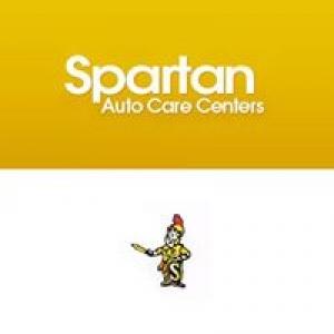 Spartan Auto Care Center