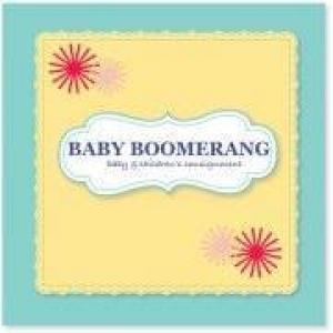 Baby Boomerang