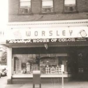 Worsley's
