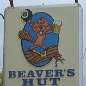 Beaver's Hut