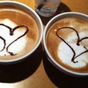 Cafe Antoine