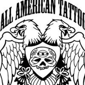 All American Tattoos