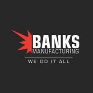 Banks Mfg Co