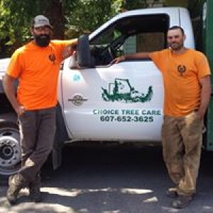 Choice Tree Care