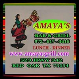 Amayas Bar Grill