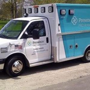 PRO Ambulance