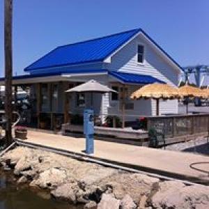 Angler's Fishing Center