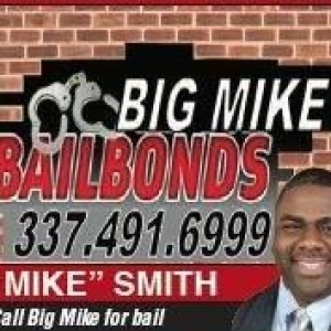 Big Mike Bail Bonds