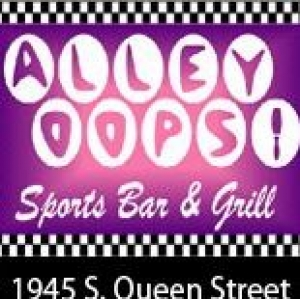 Alley Oops Sports Bar & Grill