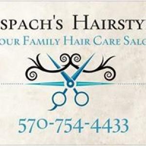 Alspach Hair Styles