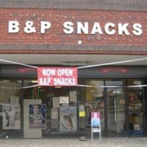 B & P Snacks