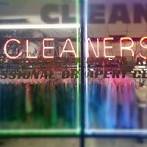Liberty Cleaners