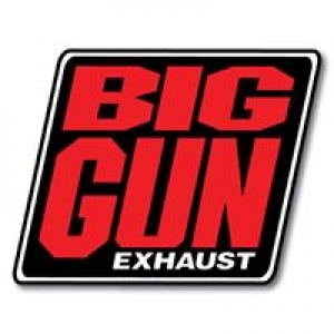 Big Gun Exhaust