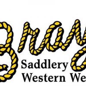 Bray's Saddlery Western Wear