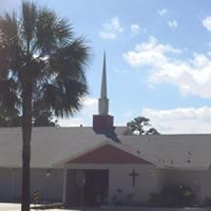 Bella Vista Baptist Church