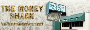 The Money Shack